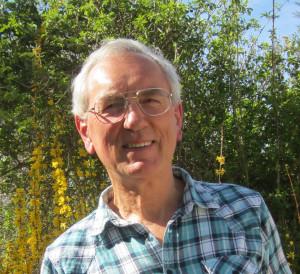 Portrait Pierre